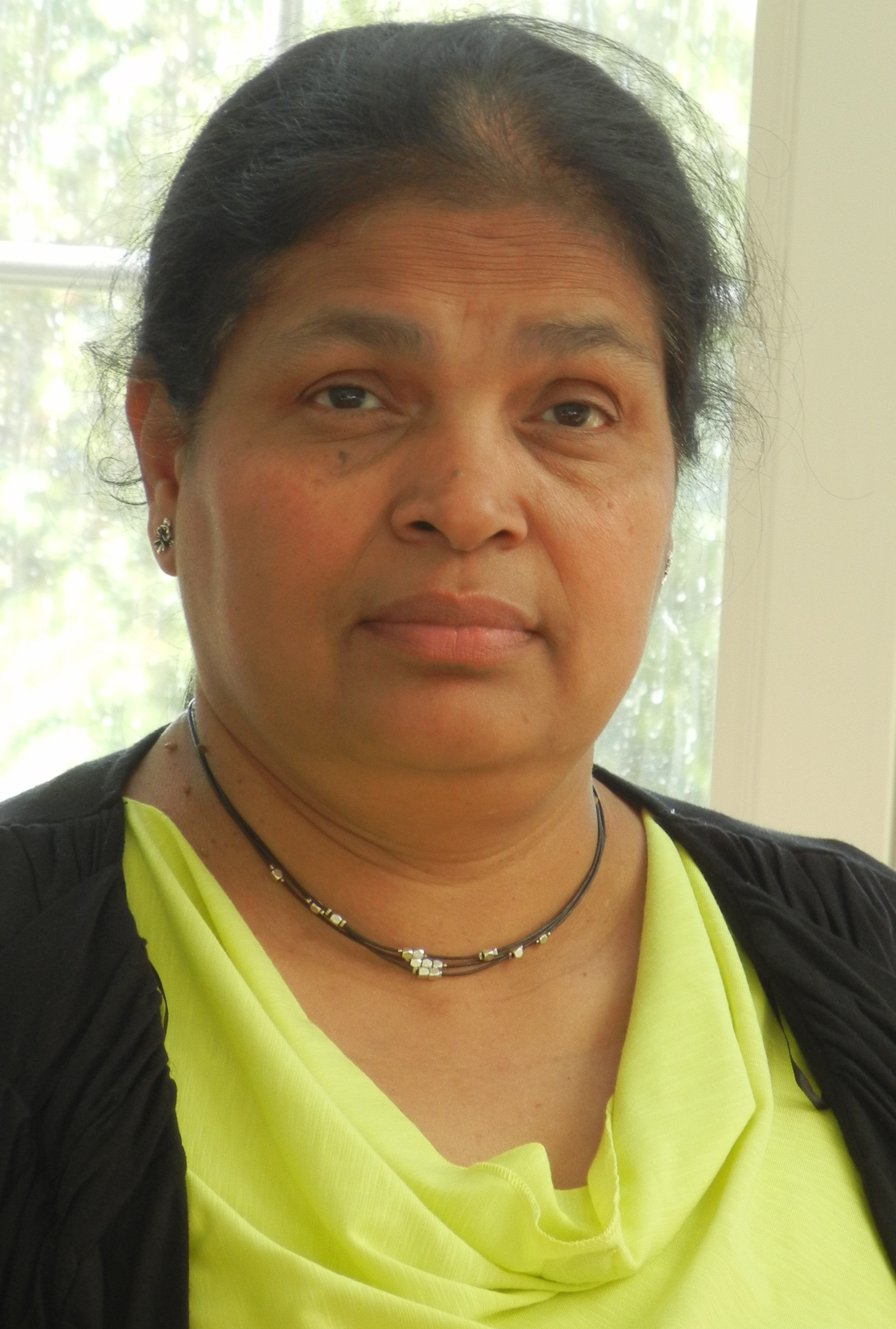Anusuya Choudhury