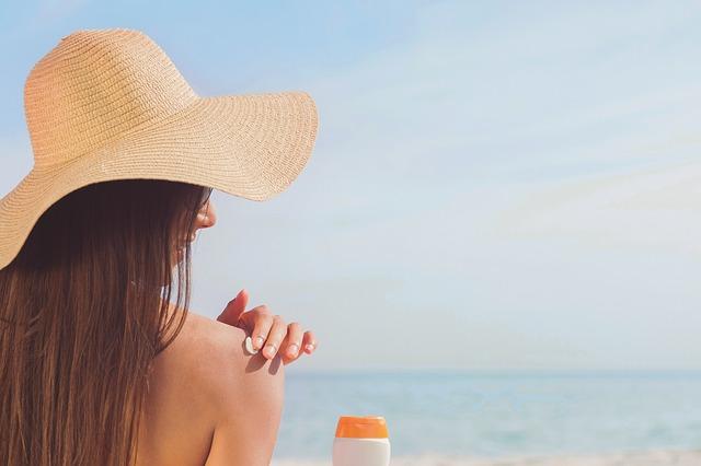 Vitamin-D from sun exposure