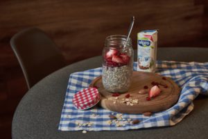 Chia-Oats-Fruits-Coconut-Milk