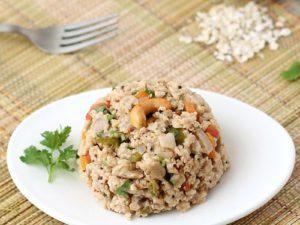 Oats-Upma-Healthy-Breakfast