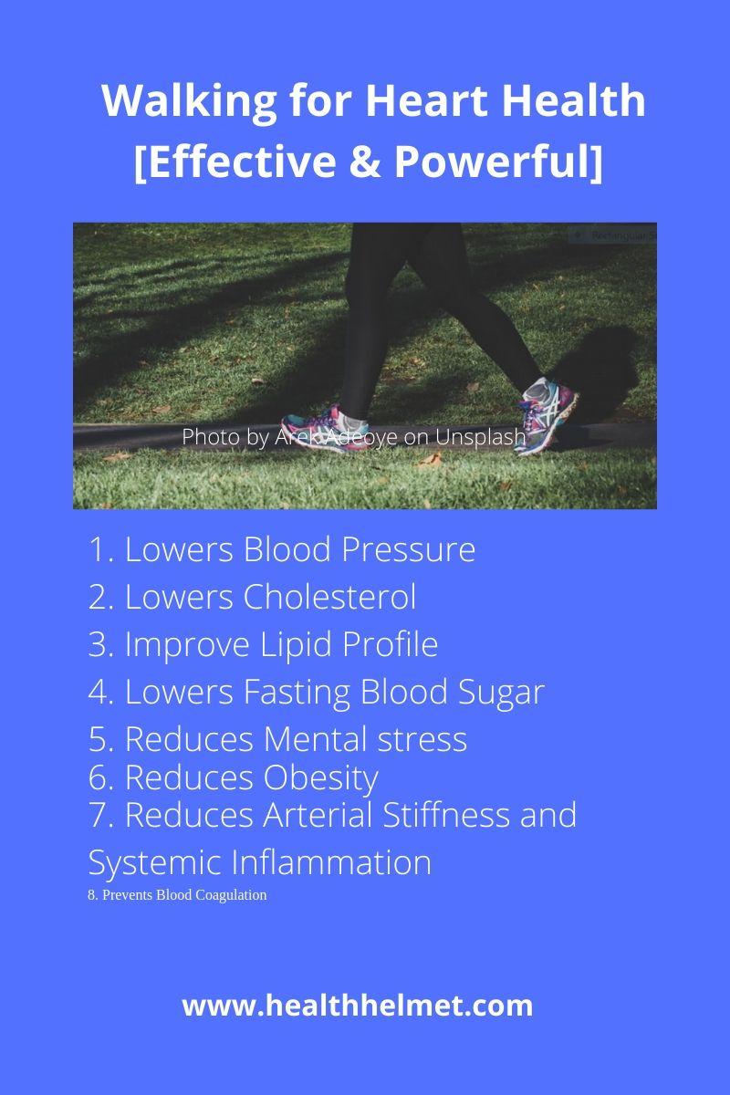 Walking-For-Heart-Health