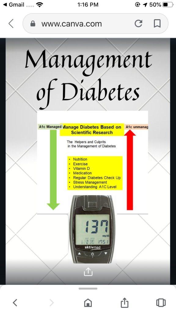 Management-of-Diabetes-Type-2-Odisha-India