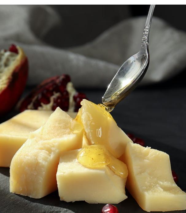 Probiotics and Prebiotics-Cheese as Probiotic